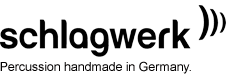 Schlagwerk Logo