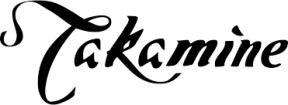 other takamine logo