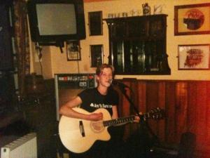 young Katie