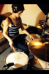 Katie_Marie-Drums