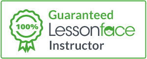 Lessonface Instructor Banner B